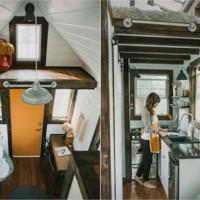 мини-дом на колесах фото 4