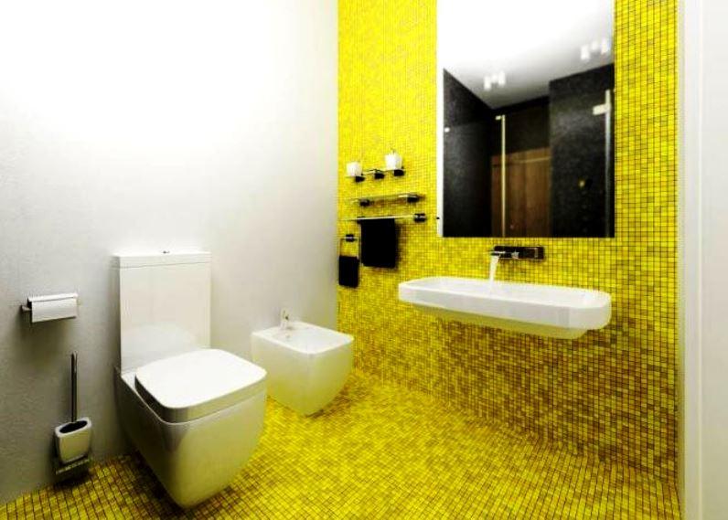 мозаичная плитка для ванной комнаты фото