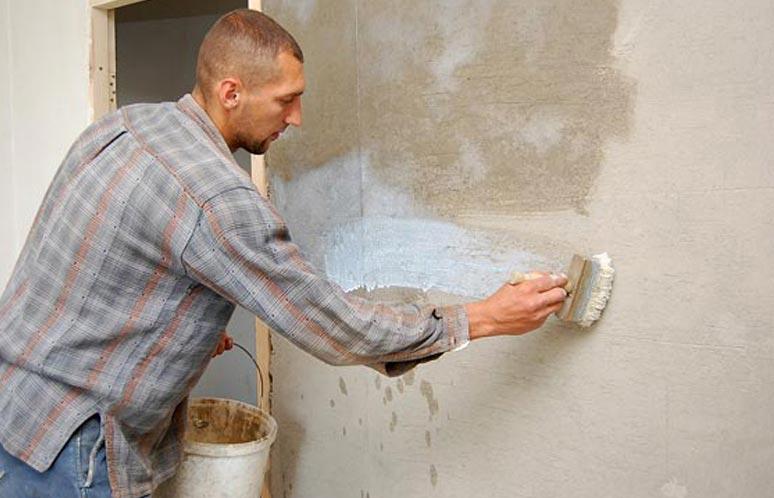 как класть мозаику в ванной