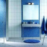мозаика в ванной дизайн фото 5