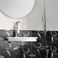 плитка для маленькой ванной комнаты дизайн фото 20
