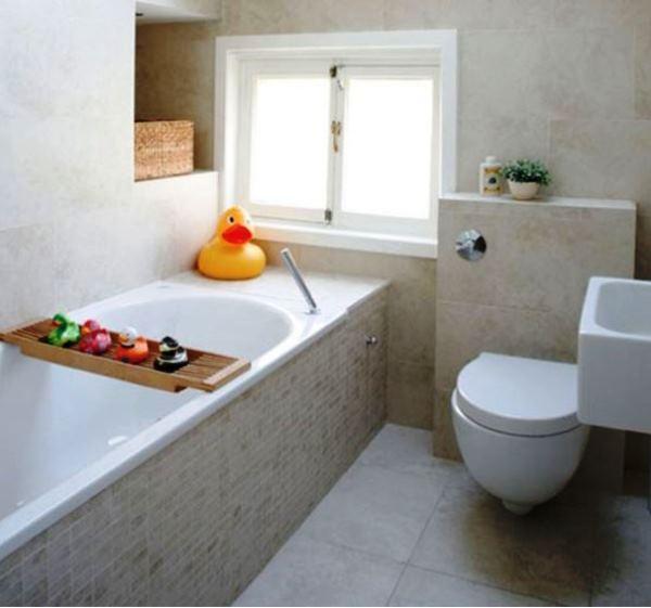 плитка для маленькой ванной комнаты фото 5