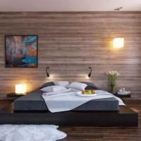 подиумные кровати фото 12