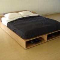 подиумные кровати фото 14