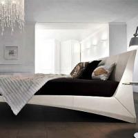 подиумные кровати фото 21