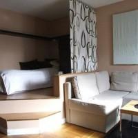 подиумные кровати фото 22