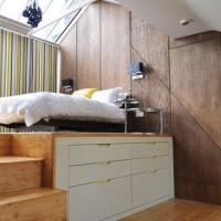 подиумные кровати фото 23