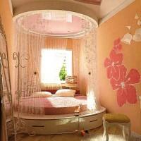 подиумные кровати фото 26