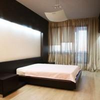 подиумные кровати фото 43