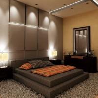 подиумные кровати фото 46