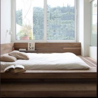 подиумные кровати фото 53