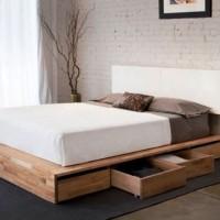 подиумные кровати фото 54