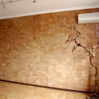 пробковое покрытие для стен фото 14