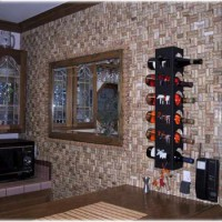 пробковое покрытие для стен фото 24