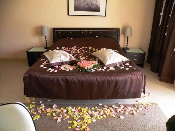 спальня для супругов дизайн фото 13