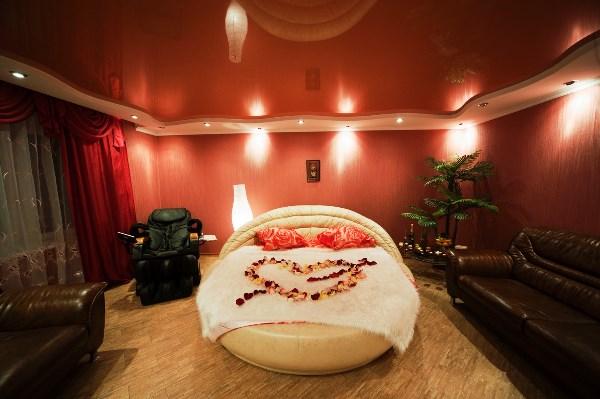 спальня для супругов дизайн фото 5