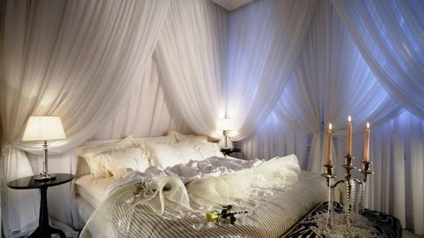 спальня для супругов дизайн фото 8