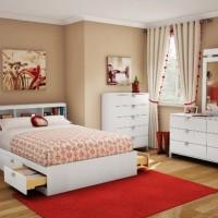 детская комната для девочки подростка фото 11