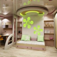детская комната для девочки подростка фото 13