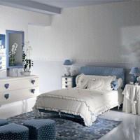 детская комната для девочки подростка фото