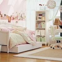 детская комната для девочки подростка фото 22