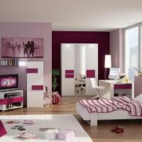 детская комната для девочки подростка фото 31