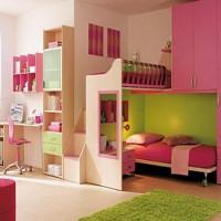 детская комната для девочки подростка фото 42