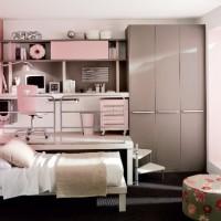 детская комната для девочки подростка фото 47