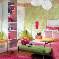 детская комната для девочки подростка фото 5