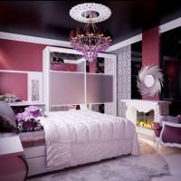 детская комната для девочки подростка фото 8