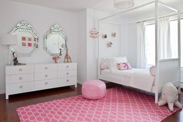 дизайн детской комнаты для девочки подростка фото