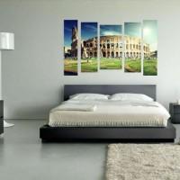 картины для спальни фото 45