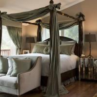спальня в восточном стиле фото 13