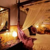 спальня в восточном стиле фото 32