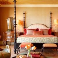спальня в восточном стиле фото 51