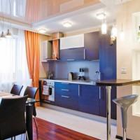 дизайн квартиры в современном стиле фото 10