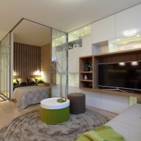 дизайн квартиры в современном стиле фото 20