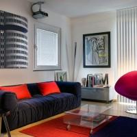 дизайн квартиры в современном стиле фото 6
