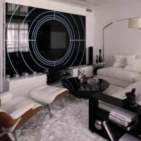 дизайн квартиры в современном стиле фото 8