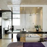 дизайн квартиры в современном стиле фото 9