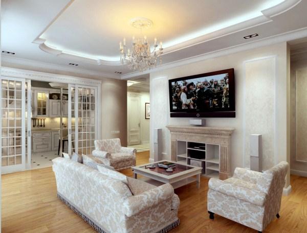 Мебель в гостиную в классическом стиле фото
