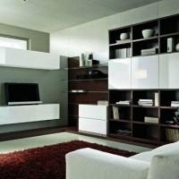 гостиная в стиле модерн фото 55