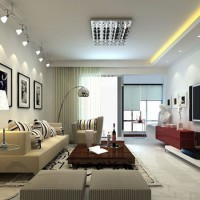 гостиная в стиле модерн фото 61