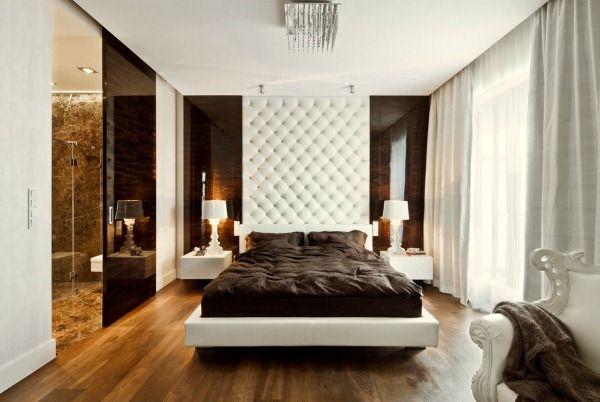 интерьер квартиры в современном стиле фото 12