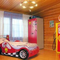 шторы в детскую комнату для мальчика фото 11