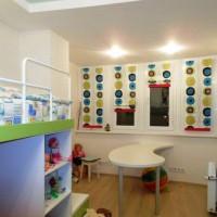 шторы в детскую комнату для мальчика фото 12