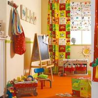 шторы в детскую комнату для мальчика фото 2
