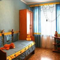 шторы в детскую комнату для мальчика фото 23