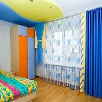 шторы в детскую комнату для мальчика фото 28