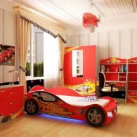 шторы в детскую комнату для мальчика фото 30